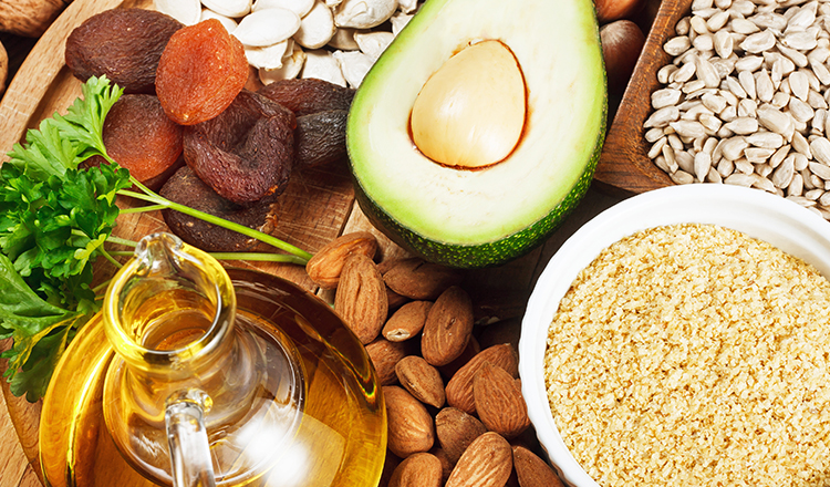 A complete Guide-Natural Vitamin E (Tocopherol)