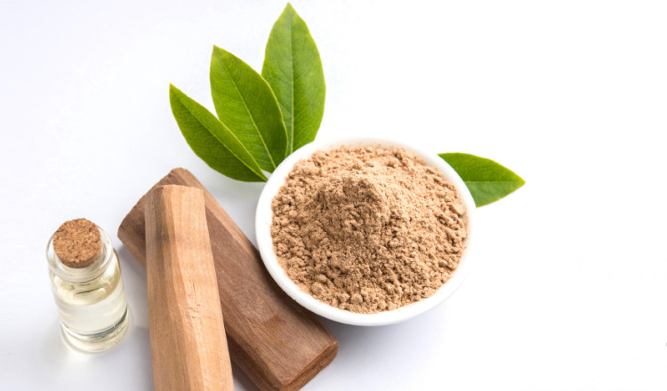 Nutraflavour | Oli essenziali adsorbiti food grade